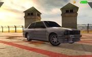 Burnout Drift 3: Seaport Max