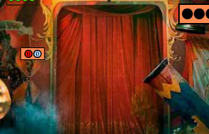 Circus Vargas Escape
