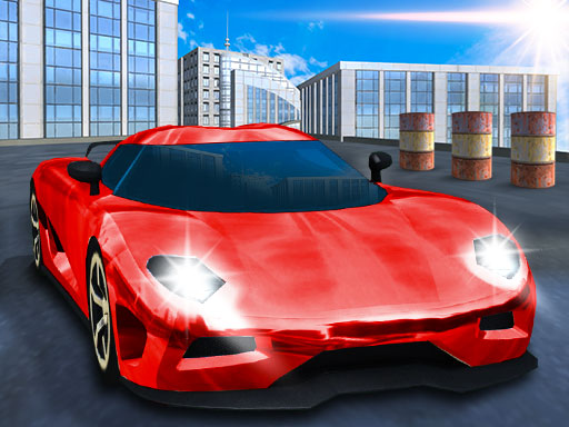 City Car Stunt 2