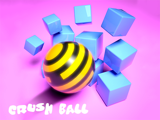 Crush Ball Kingdom Fall