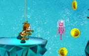 Donald Duck in Treasure Frenzy