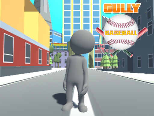Gully Baseball