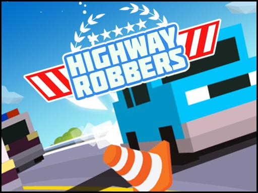 Highway Robbers