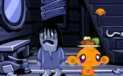 Monkey GO Happy: Stage 343