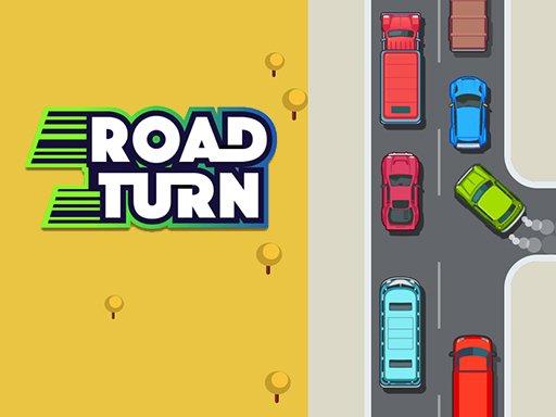 Rоad Turn