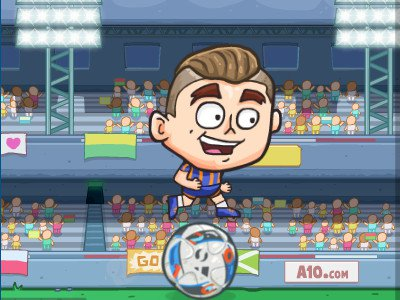 Soccer Simulator: Idle Tournament