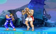 Street Fighter 2