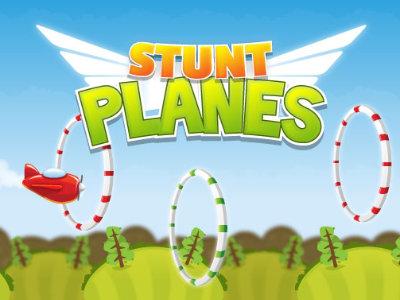 Stunt Planes