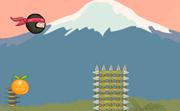 Super Tappy Ninja