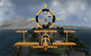 3D Stunt Pilot: San Francisco
