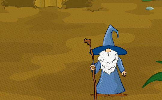 A Wizard's Journey Day 4