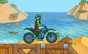 Adventure Bike