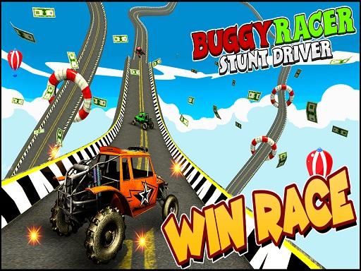 Buggy Racer Stunt Driver Buggy Racing 2k20