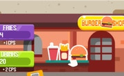 Burger Clicker