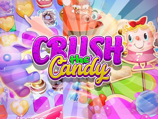 Crush The Candy