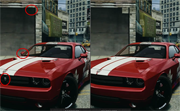 Dodge Differences