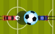 Mini Car Soccer
