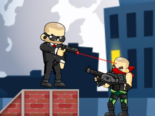 Mr Secret Agent