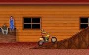 Risky Rider