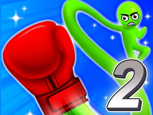Rocket Punch 2 Online