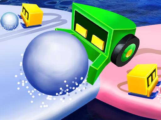Snowball.io Official