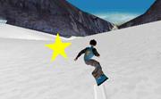 Snowboarder XS