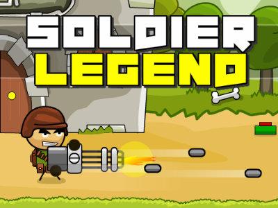Soldier Legend