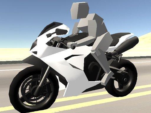Sportbike Drive