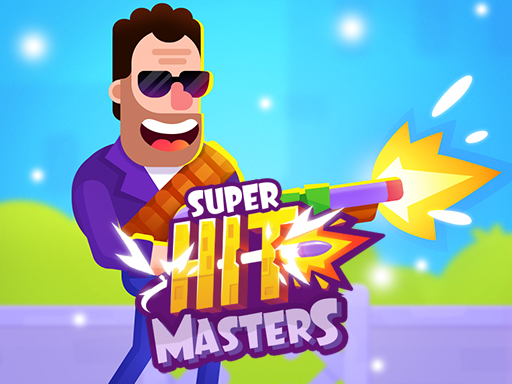 Super Hitmasters Online