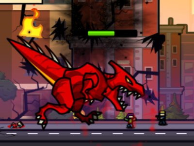 T-Rex N.Y