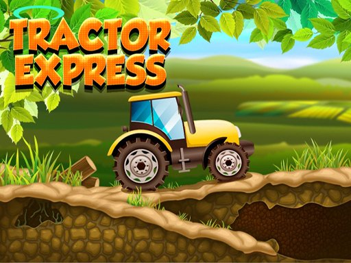 Tractor Express