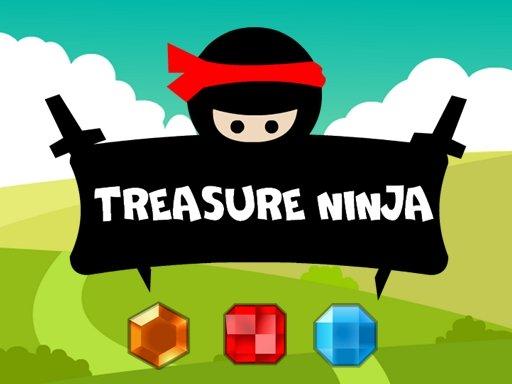 Treasure Ninja