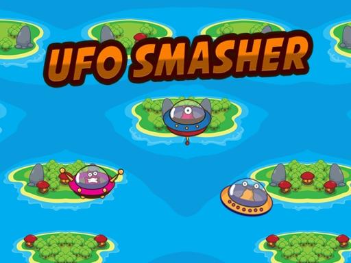 Ufo Smasher