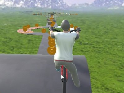 Xtreme Speed Stunts BMX